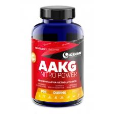 GEON AAKG Nitro Power 1300 mg 120 tab