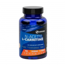 GEON Acetyl L-carnitine 600 mg 75 caps