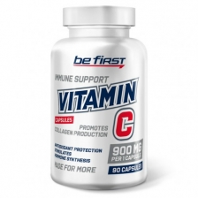 Be First Vitamin C 90 caps