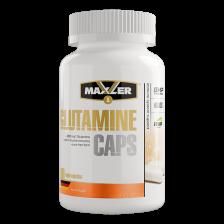Maxler Glutamine 90 vegan caps