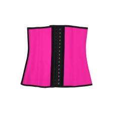 Fitrule Корсет утягивающий classical, цвет розовый