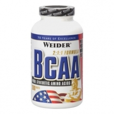 Weider BCAA + Vitamin B6 260 t