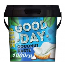 GOOD DAY КОКОСОВАЯ  паста  1000 гр