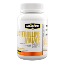 Maxler L-Citrulline Malate 90 vegan caps
