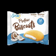 Solvie Protein Biscuits 40 g