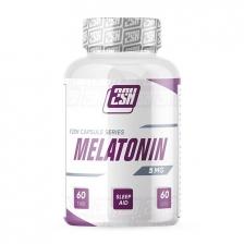 2SN Melatonin 5mg 60 tab