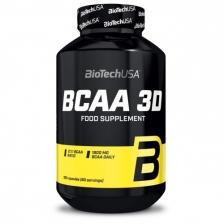 BioTech BCAA 3D 180 caps