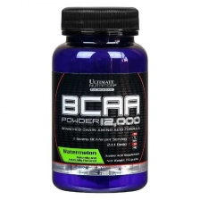 Ultimate Nutrition BCAA 7.6 g Watermelon