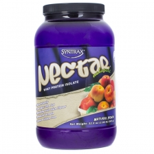 Syntrax Nectar Natural 907 g