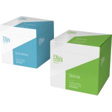 FITSET подсластитель Sucralose, стики 100 шт по 1 гр.