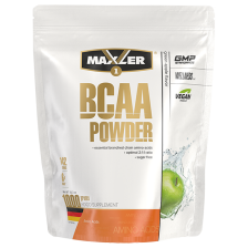 Maxler BCAA Powder 2:1:1 - 1000 g bag