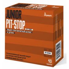 Olympic Junior Pit-Stop  (10 пак в уп)