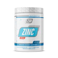 2SN Zinc Citrate 25mg 60 caps