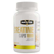 Maxler Creatine Caps 1000 200 caps