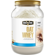 Maxler Oat Whey 1500 g (can)