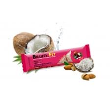 Beauty Fit кокосовые пирожные с протеином 66 g