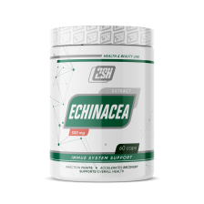 2SN Echinacea 500mg 60caps
