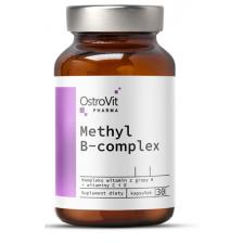 OstroVit Pharma Glucose System Aid 90 caps