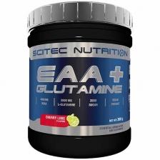 Scitec Nutrition EAA+Glutamine 300g