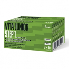 Olympic Vita Junior №2 90 tabs