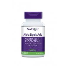 NATROL ALA 600 mg 30 caps