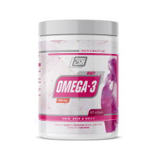 2SN Beauty Omega-3 60 softgels