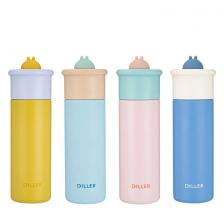 Бутылка для воды Diller 8766 350 ml