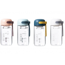 Бутылка для воды Diller D31 350 ml
