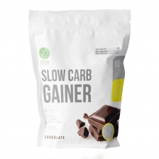 Nature Foods Slow Carb Gainer 1000g