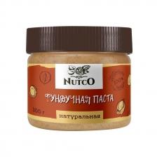 NUTCO Фундучная паста натуральная - 300 гр.