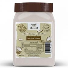NUTCO Кокосовая паста натуральная - 990 гр.