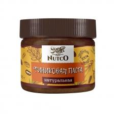NUTCO Финиковая паста натуральная - 300 гр.