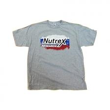 Nutrex футболка